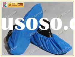 Disposable CPE Shoe Cover HOT SELL (ISO&CE approved)