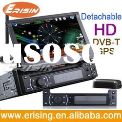 Erisin ES829D Single Din Autoradio DVD GPS 6.0 TV PiP IPod 16G USB