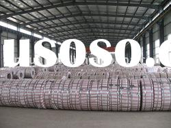 High quality hot zinc galvanized steel coil
