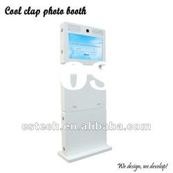 Portable Touch Screen Photo Booth Machine