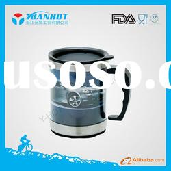 Promotional stainless steel coffee mug