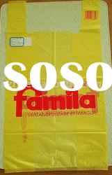 T----005pe plastic shopping bags for sale