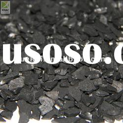 XH BRAND: ASTM STANDARD COCONUT SHELL GRANULAR ACTIVATED CARBON