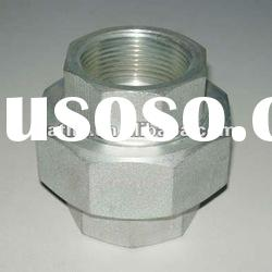forged steel pipe fitting union