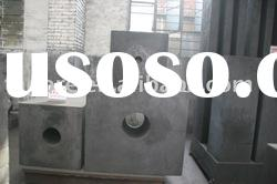high quality Baking Carbob Blocks For Blast Furnance