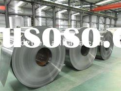 high quality cold rolled steel coil CRC steel structure automobile industry