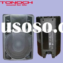professional audio speaker ,sound system