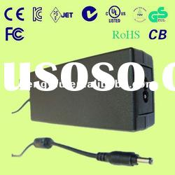 100-240V 25.2V 3A AC DC battery charger power adapter