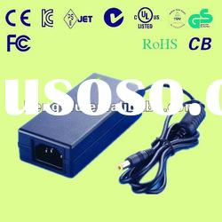 100-240V 25.2V 3.5A AC DC battery charger power adapter