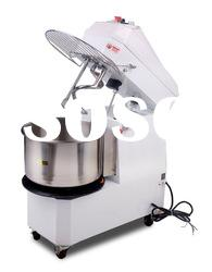 10L Rising Head and Fixing Bowl Double Speed Dough Mixer/bakery equipment