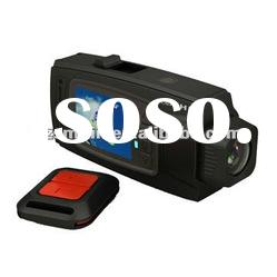 1920*1080P full hd race Sport Camera with remote controller---5m underwater-proof