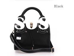 2012 fashion! genuine leather handbag for women