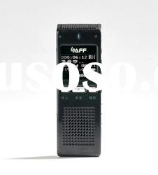 2012 mini toy voice recorder,rechargeable digital voice recorder,support 32GTF card