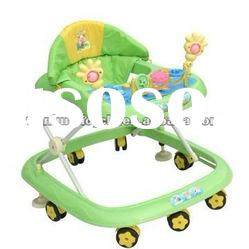 2012 the most beautiful baby walker