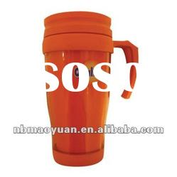 450ml Plastic Travel Coffee Mug