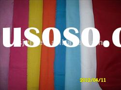 45s 100% polyester lining fabric