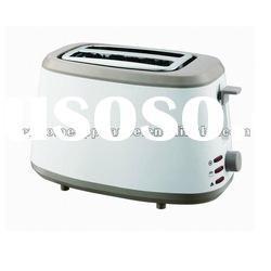 700W Electric Bread Toaster 2 Slice