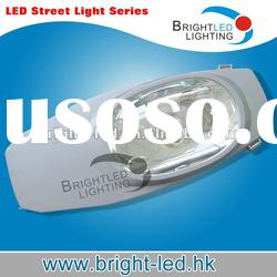 80W High Lumens LED Street Solar Lights