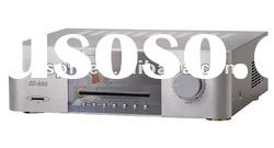 8 zones background music system, acoustic audio system SH-360