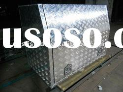 Stainless T Lock Aluminum Truck Tool Boxes For Sale