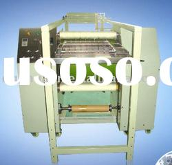 Automatic Roller Sublimation Heat transfer Machine