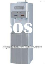 Compressor Cooling Standing Drinking Water Equipment