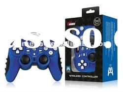 DOUBLE SHOCK Wireless Controller