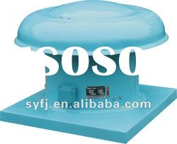 DWS-I, DWT-I Low Noise Roof top Ventilation Fan