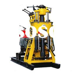HOT sales portable core drill rig Bore Well Drilling Machine