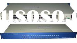High Quality Digital Audio Multiplexer (YUCOO-PCM-30)
