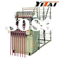 High Speed Belt Needle Loom