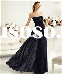 LE58 2012 Latest Popular Custom Made Graceful Sweetheart Tulle Mother Dress