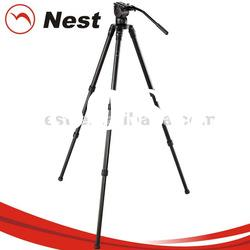NEST fluid video DV tripod kit-HOT NEW