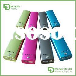 NEW Stylish Long Time Standyby Portable Universal Power Bank