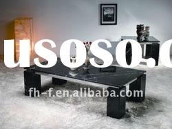 Natural marble Coffee Table(B61) with elegant design.