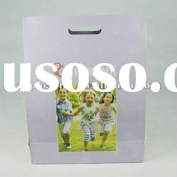 New color small paper bags for candy export