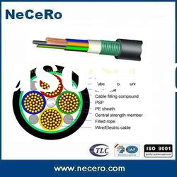 Optical Power Composite fiber optical composite Cable