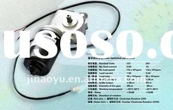 Special vehicle Harvester wiper motor ZD-JAY-1030/2030P