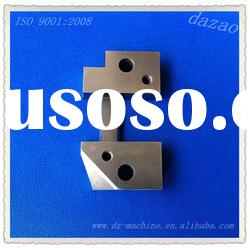 Steel/Aluminum cnc precision part