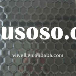 VWS-1011 Glossy stainless steel press plate