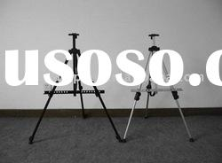 adjustable tripod easel stand,display easel stand