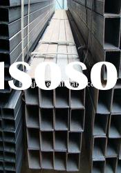 black annealed pipes