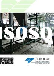 building glass magnesium board making machinery production line
