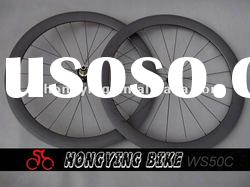 carbon bike wheels,road racing wheels with all black in stock