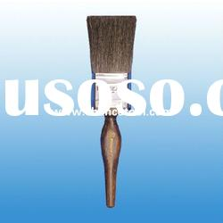 cheap paint brush /wood paint brush COB020