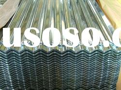 galvanized corrugated steel roofing sheet galvanized corrugated roofing sheets