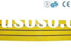 high quality 50mm polyester webbing sling