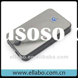 hot sale!! 3000mAh portable charger Fashion elegant appearance design with CE ROHS FCC Certificates