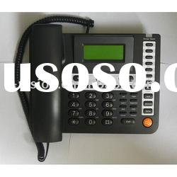 hot selling smart voip sip phone with PSTN ip phone One fxo port