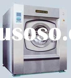 hotel steaming-heating commercial washer